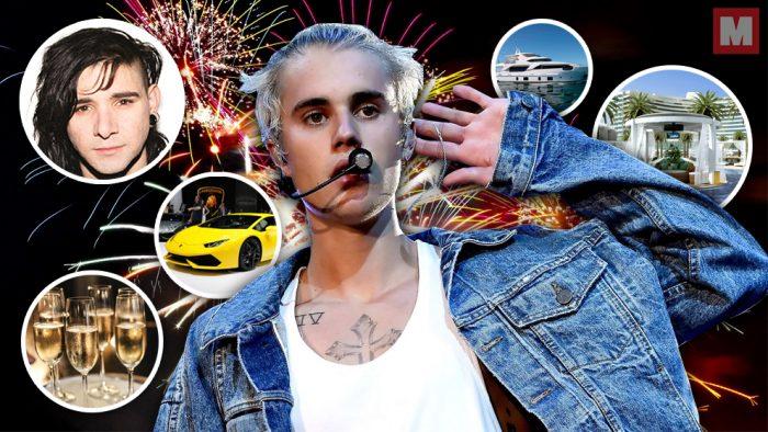 ¿Quieres vivir la mejor Nochevieja de tu vida junto a Justin Bieber?