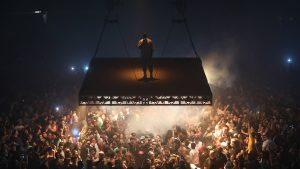 Kanye West cancela todos los conciertos restantes del Saint Pablo Tour