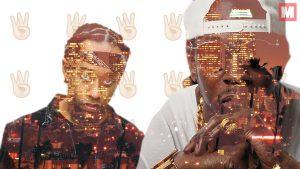 2 Chainz conmemora a la West Coast en 'Let's Ride' junto a Ty Dolla $ign
