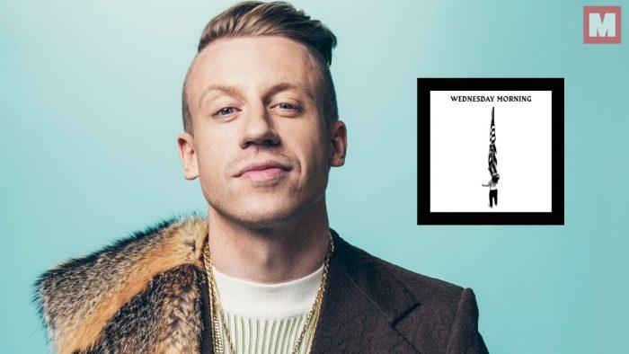 'Wednesday Morning' es la nueva canción protesta de Macklemore