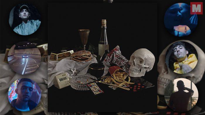 Ya está aquí 'Siempre', el nuevo y esperado álbum de Agorazein
