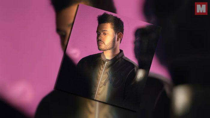 The Weeknd anuncia una colaboración con H&M