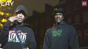 Section Boyz y Skepta se unen en el videoclip 'The Worst'