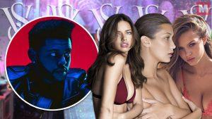 Todo sobre la gala Victoria's Secret 2016 en la que actúa The Weeknd