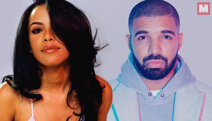 Se filtra 'Talk Is Cheap' de Drake y Aaliyah 15 años después de su muerte