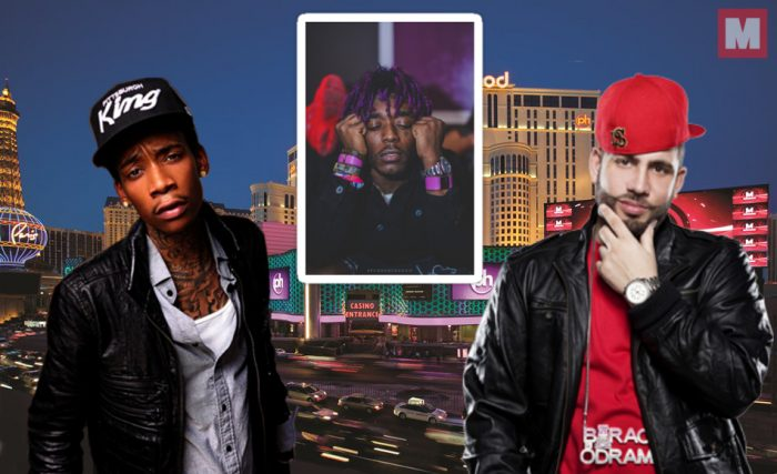 Según DJ Drama y Don Cannon es falso que Lil Uzi Vert sea Taylor Gang