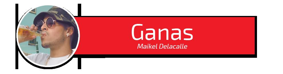 GANAS maikel - Recopilamos los 10 vídeos nacionales que marcaron el 2016