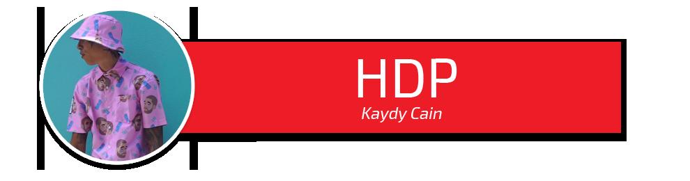 HDP - Recopilamos los 10 vídeos nacionales que marcaron el 2016