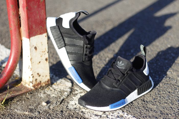 MG 8414 700x467 - Review 'adidas NMD R1' en #SneakersTV