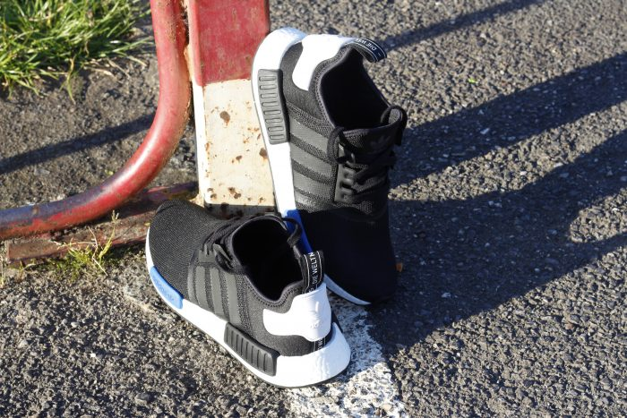 MG 8419 700x467 - Review 'adidas NMD R1' en #SneakersTV