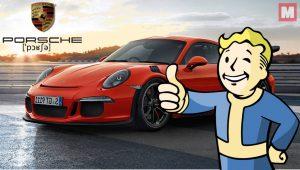 Porsche te enseña a pronunciar su nombre (sí, lo estabas haciendo mal)