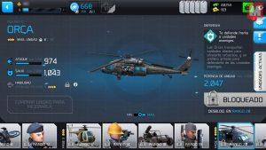 cobra 1 300x169 - La viciada del mes: analizamos el juego para móviles 'Warfriends'