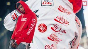 KITH finaliza el año lanzando una colaboración con Coca-Cola