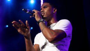 Detienen a Trey Songz por liarla demasiado tras un concierto en Detroit