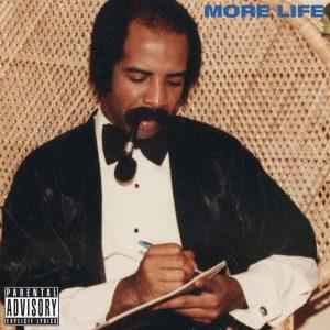 Se filtra inesperadamente el proyecto 'More Life' de Drake