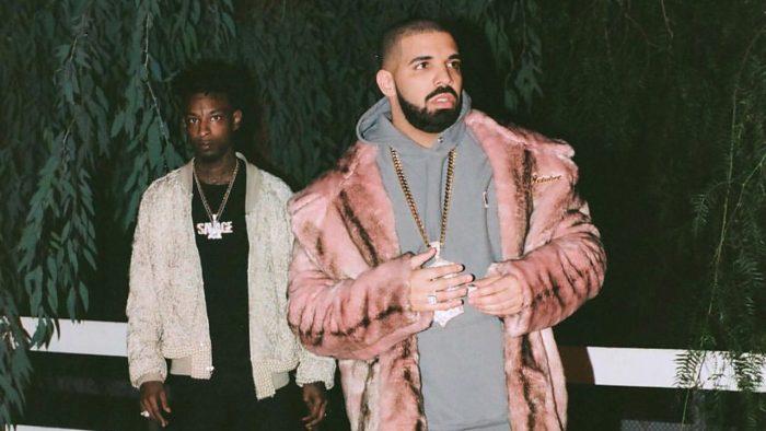 Drake retrasa el lanzamiento de 'More Life' hasta 2017