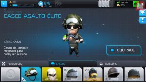 eyez 300x169 - La viciada del mes: analizamos el juego para móviles 'Warfriends'