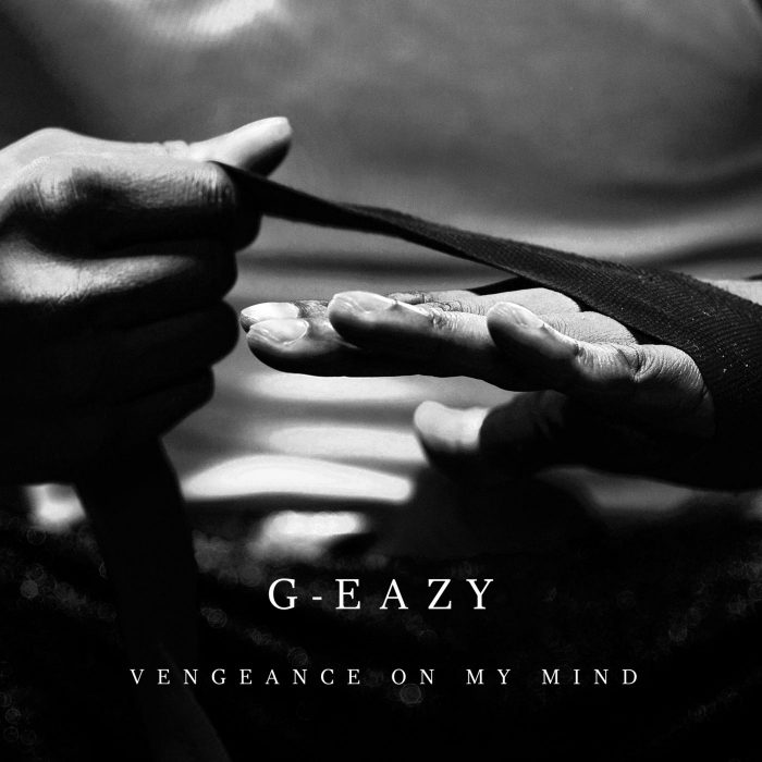 G-Eazy sigue publicando nuevo material con 'Vengeance On My Mind'
