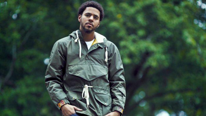 J. Cole estrenará su nuevo álbum '4 Your Eyez Only' la próxima semana