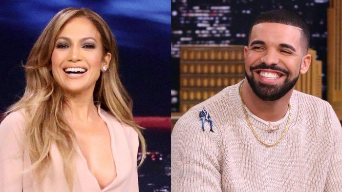 Jennifer Lopez cancela su show de Nochevieja para pasar tiempo con Drake