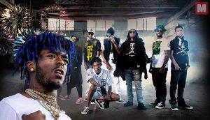 Wiz Khalifa da la bienvenida a Lil Uzi Vert a Taylor Gang
