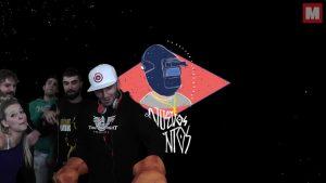 Vuelve la NT Gang dispuesta a enseñarte lo más cutre del panorama de la mano de DJ Chewe y compañía