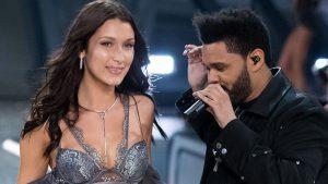 ¿Están The Weeknd y Bella Hadid saliendo juntos de nuevo?