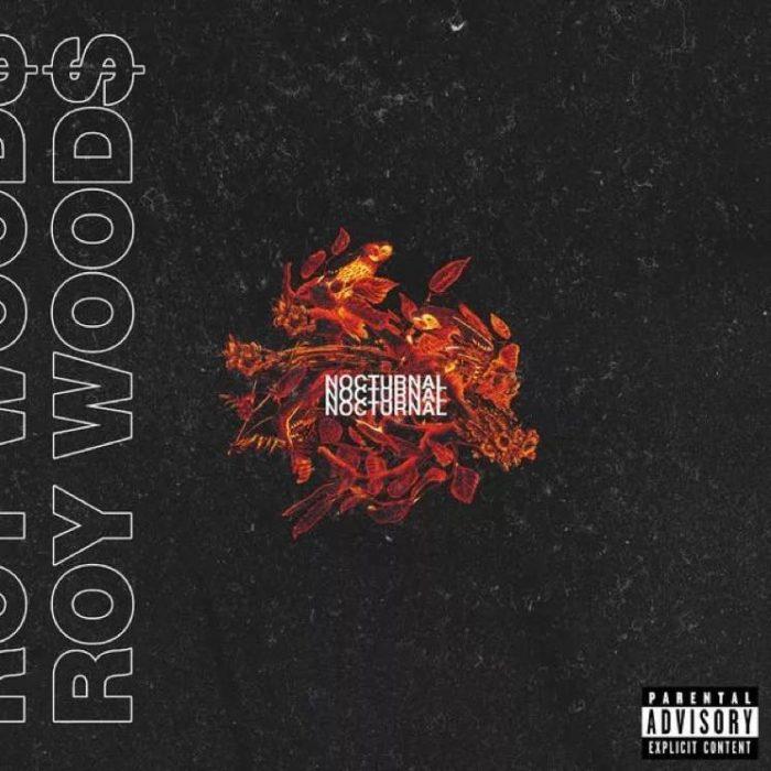 El nuevo EP sorpresa publicado por Roy Woods se llama 'Nocturnal'