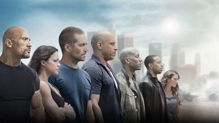 Ya está aquí el teaser de 'Fast 8' que nos adelanta la próxima película de 'Fast and Furious'