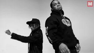 A$AP Ferg saca su lado más punky en 'Uzi Gang' con Lil Uzi Vert y Marty Baller