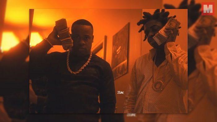 Kodak Black y Yo Gotti se unen en el single 'Weatherman'
