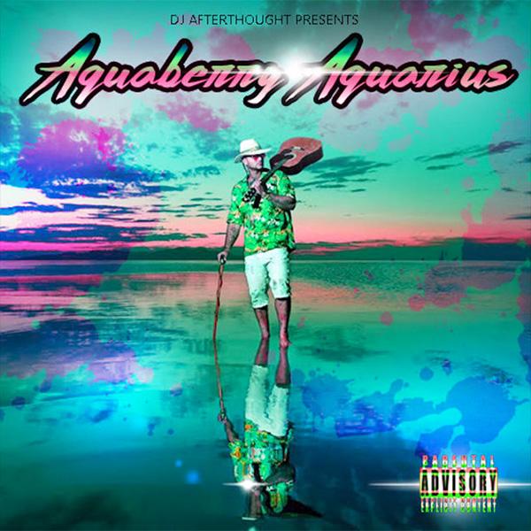 RiFF RAFF presenta 'Aquaberry Aquarius' junto a DJ Afterthought