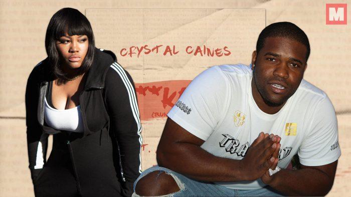 A$AP Ferg y Crystal Caines lanzan el single 'F**kery (Run With Me)'