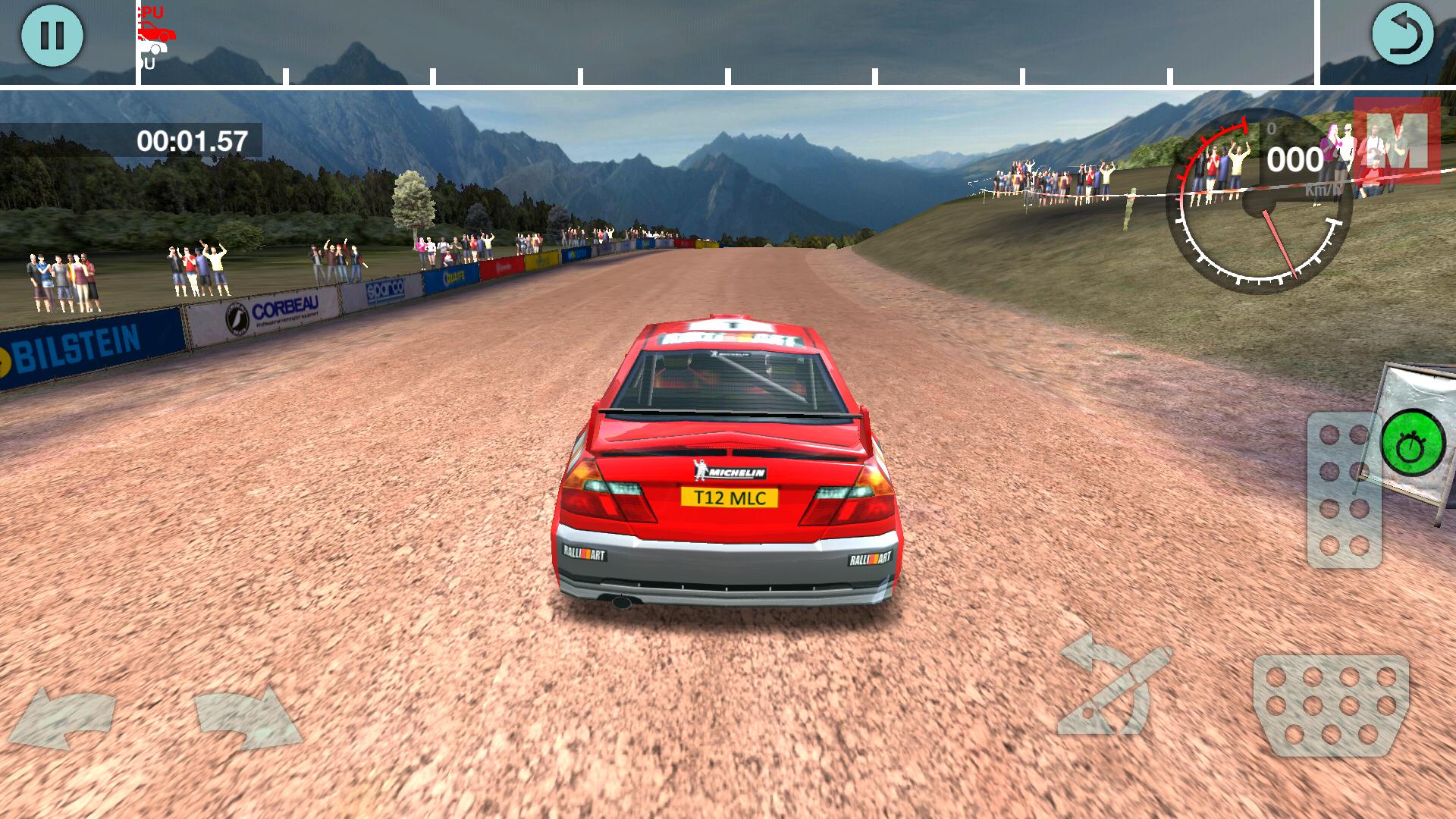 ColinMcrae4 - La viciada del mes: Enganchados al Colin McRae Rally