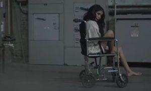 Jhené Aiko pierde la cabeza en su último vídeo 'Maniac'