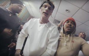 Machine Gun Kelly y Doe Boy hacen piña en el vídeo 'Gang'