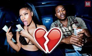 Nicki Minaj hace oficial su ruptura con Meek Mill y anuncia nueva música