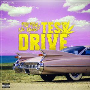 RiFF RaFF se acompaña de Wiz Khalifa para el single 'Test Drive'