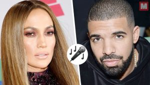 Jennifer Lopez confirma nueva canción junto a Drake