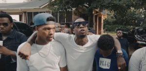 Young Thug y Lil Duke vuelven a juntarse para el vídeo de 'Stand Up Niggas'