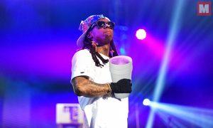 Un asociado de varios raperos famosos ha sido acusado de traficar con codeína