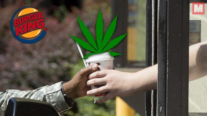 Arrestan a dos empleados de Burger King por vender droga a los clientes