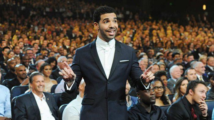 Drake producirá y presentará los primeros NBA Awards