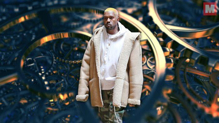 Kanye West prepara nueva música y «proyectos sorpresa» para este 2017
