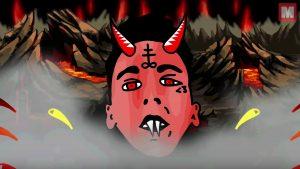 La Mafia del Amor se vuelven dibujos animados en el videoclip 'LMDA'
