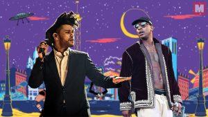 The Weeknd, Skepta y más actuarán en el Lollapalooza París 2017