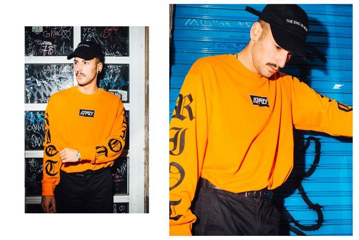 lovely 5 700x467 - Lovely Disgraze, la marca de streetwear que España necesitaba