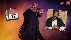 Drake anuncia que 'More Life' saldrá a la luz en menos de un mes