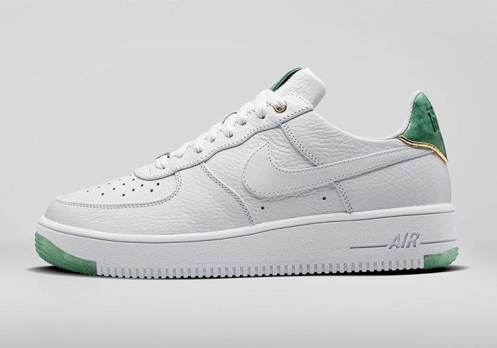 8ceee003a5709 nike air force 1 nai ke jade 1 700x491 - Nike celebra el Año Nuevo chino ...