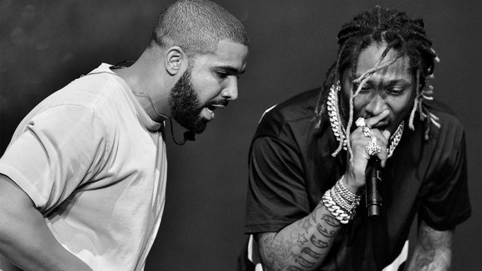 El Summer Sixteen Tour de Drake se convierte en la gira de hip hop con más ingresos de la historia